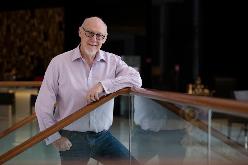 Martin Grahame-Dunn