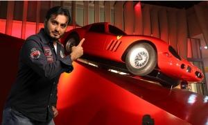 Yousif Ferrari 1