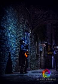 Dublin Guitar