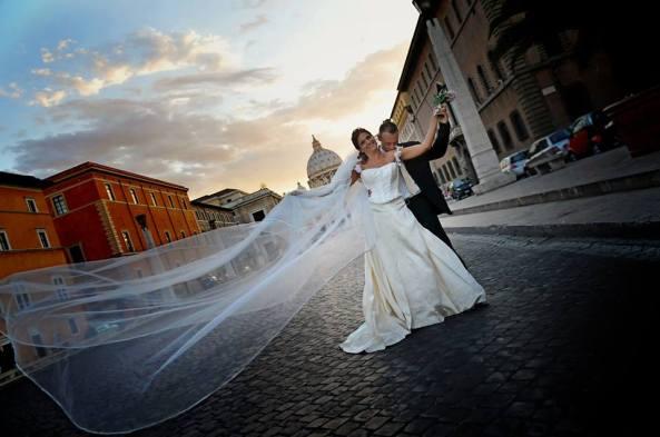 wedding training