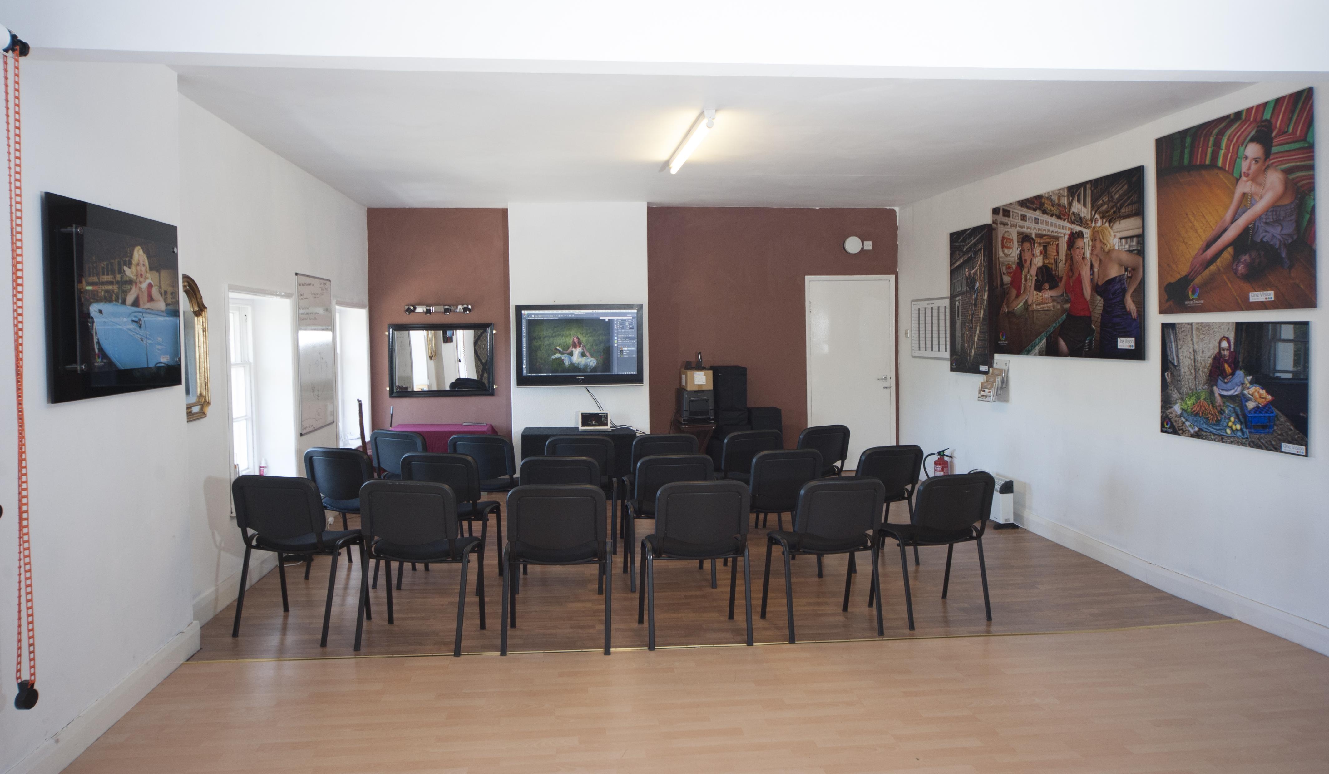 Meeting Room Hire Leamington Spa